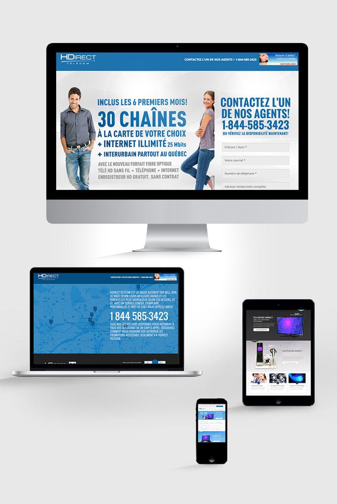 Dose-agence-media-HDirectTelecom-SiteWeb